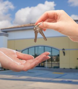 commercial property advice